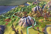 E3 2016:《文明6》最新演示视频 玩法将有质…