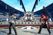E3 2016:《拳皇14》新预告公布 草薙京八神庵…