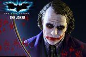 《蝙蝠俠:黑暗騎士》推出小丑雕像 全球限量10…