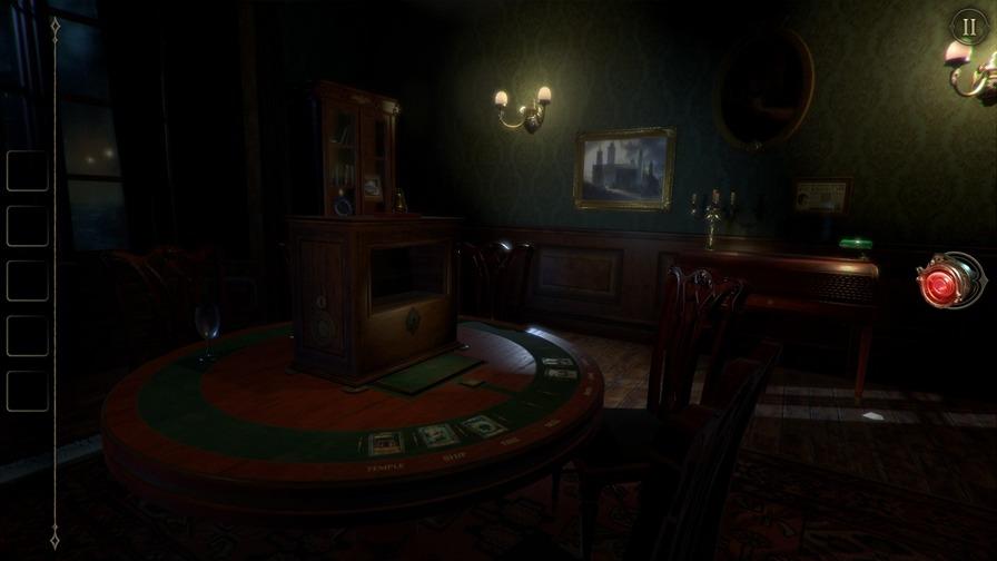 未上锁的房间2图片