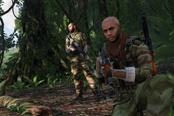 Steam一周销量排行 《武装突袭3》巅峰DLC登顶