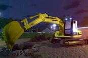 模拟挖掘机-入门教程解说视频