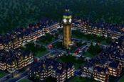 模拟城市5-灾难篇视频攻略