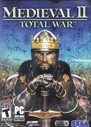 中世纪2全面战争全面战争