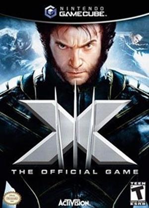 X战警3官方游戏x战警3