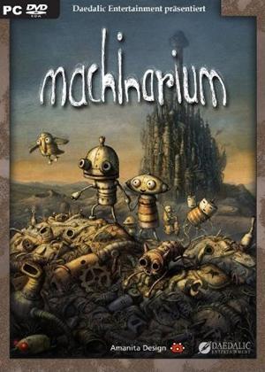 机械迷城机械迷城攻略图机械迷城下载
