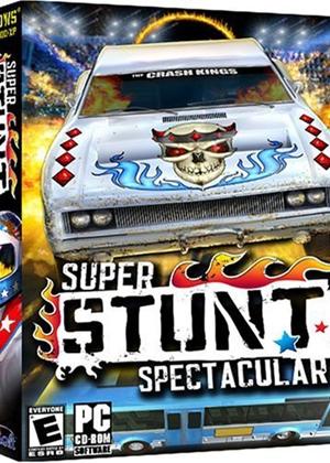 超级特技赛车超级特技赛车小游戏