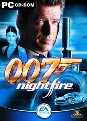 詹姆斯邦德007夜火詹姆斯邦德007夜火下载