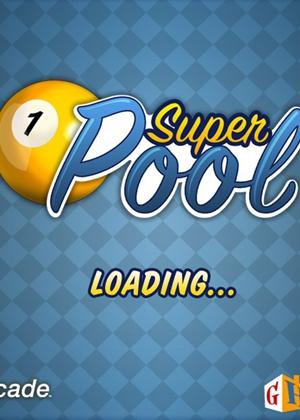 超酷桌球超酷桌球小游戏超酷桌球下载