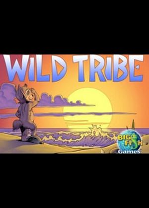 荒野部落荒野部落小游戏荒野部落下载