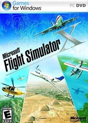 模拟飞行模拟飞行游戏微软模拟飞行
