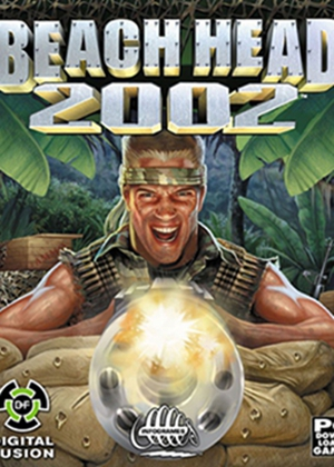 抢滩登陆2002