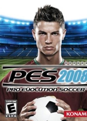 实况足球2008简体中文版