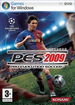 实况足球2009实况足球实况足球2009中文版下载