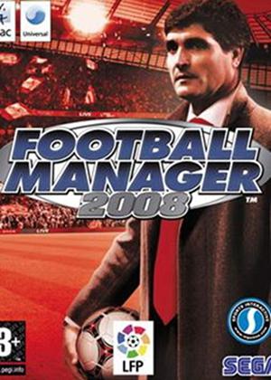 足球经理2008足球经理2008中文版足球经理