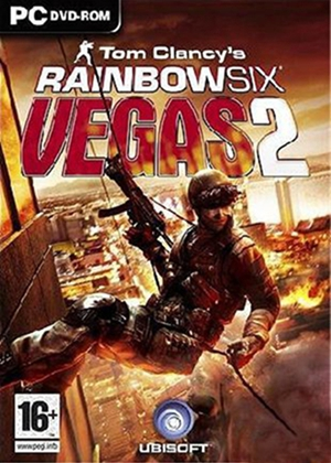 彩虹六号:维加斯2图片