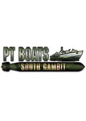 鱼雷艇鱼雷艇南方开局下载PTBoatsSouthGambit