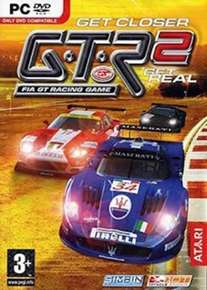 GTR赛车2简体中文版