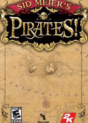 席德梅尔之海盗席德梅尔之海盗下载攻略秘籍