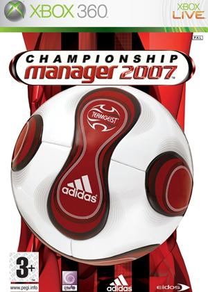 冠军足球经理2007足球经理