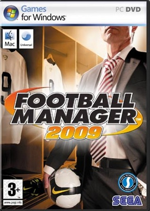 冠军足球经理2009足球经理