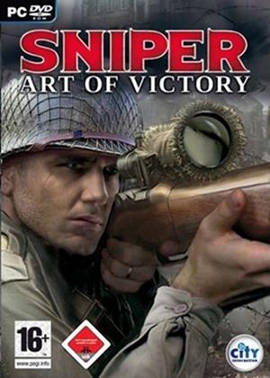 狙击手游戏狙击手胜利的艺术攻略