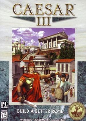 凯撒大帝凯撒大帝3凯撒