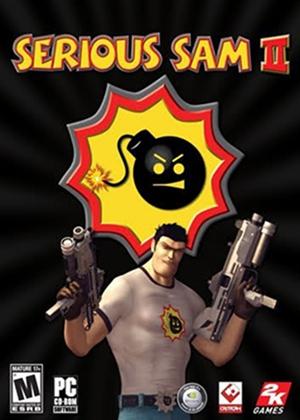 英雄萨姆英雄萨姆2英雄萨姆2中文版下载