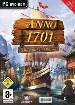 纪元1701沉睡之龙纪元1701沉睡之龙中文版下载攻略秘籍
