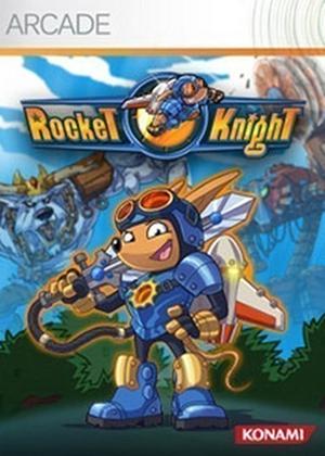火箭骑士火箭骑士下载攻略秘籍