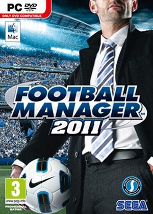 足球经理2011足球经理