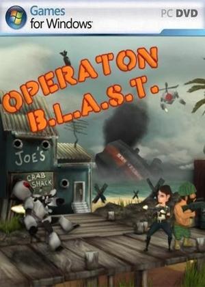 爆炸行动爆炸行动下载OperationBLAST