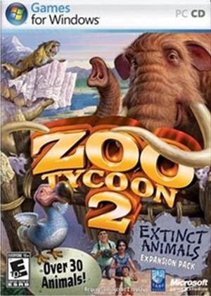 动物园大亨2:濒危物种