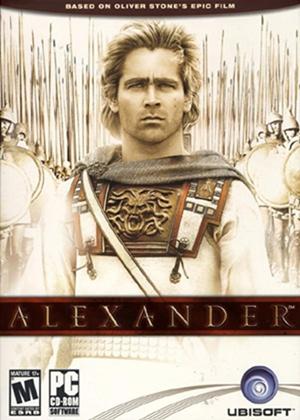 亚历山大大帝亚历山大大帝下载亚历山大大帝游戏