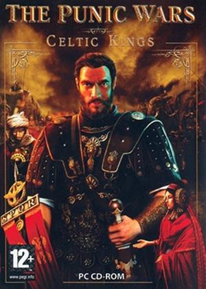 凯尔特之王之迦太基战争中文版下载凯尔特之王之迦太基战争攻略