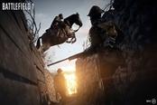 《战地1》沙漠战解析 热血沸腾的武器格斗战争