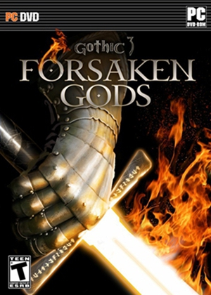 哥特王朝3:遗弃之神