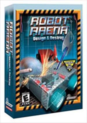 机器人大擂台2设计与破坏机器人大擂台2设计与破坏下载机器人大擂台2设计与破坏攻略