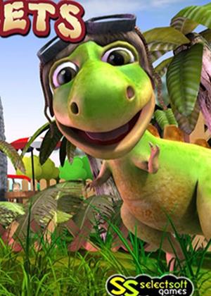 宠物小恐龙宠物小恐龙下载宠物小恐龙攻略