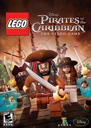 乐高加勒比海盗乐高加勒比海盗中文版下载攻略秘籍