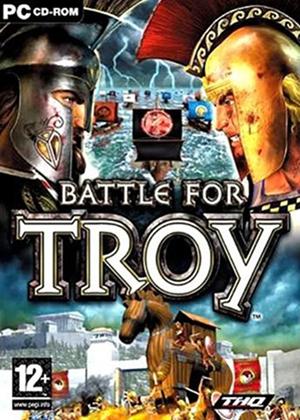 特洛伊战争特洛伊战争游戏下载特洛伊战争攻略