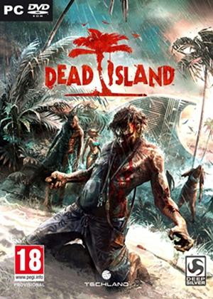 死亡岛英文版