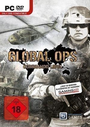 全球行动突袭利比亚全球行动突袭利比亚下载攻略秘籍