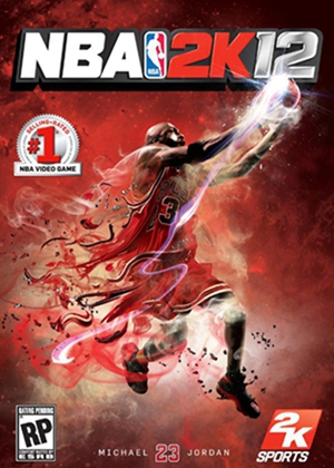 美国职业篮球2K12中文版