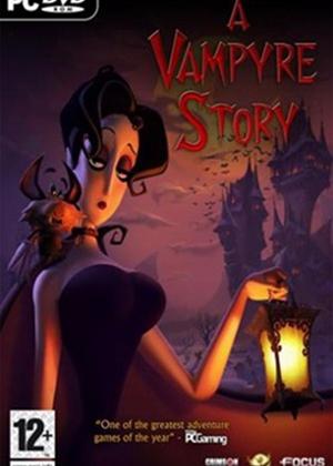 吸血鬼的故事