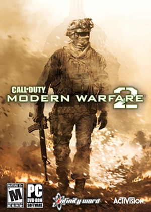 使命召唤6:现代战争2图片