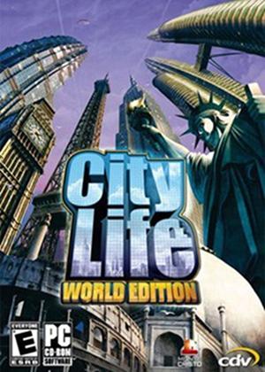 城市生活:2008版