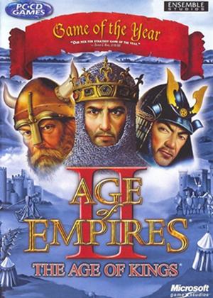 帝国时代2秘籍征服者高清版