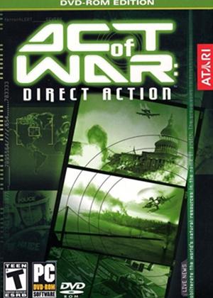战争行为直接行动战争行为直接行动中文版战争行为直接行动下载
