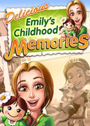 美味餐厅:艾米丽的美好童年下载